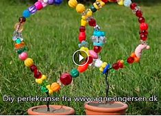 Diy For Kids, Crafts For Kids, Beaded Bracelets, Film, Blog, Universe, Creative Ideas, Crafts For Toddlers, Movies