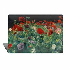 USD 49.50 Floral Macbook Pro 13 Case vintage MacBook Air 13 by ModMacCase