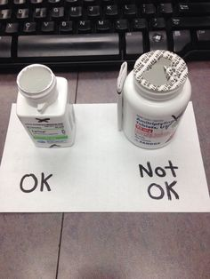 how to say you are dependable pharmacy technician