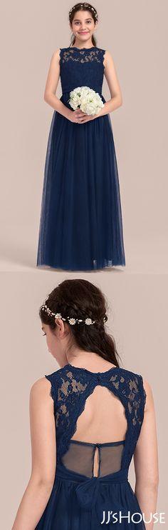73380380865 Affordable classic junior bridesmaid dress!  JJsHouse  Junior  Bridesmaid