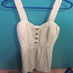 Lace dress Pair it with boots or wedges for many different looks. Never worn NWOT Dresses Mini