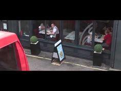 Sophie Dickens Sladmore Gallery - Monkeys Final - YouTube