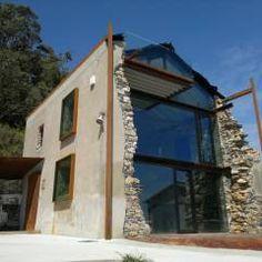 Moderne fenster  Moderne Fenster & Tür Bilder von Tagarro-De Miguel Arquitectos ...