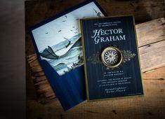 Twig & Fig custom invitations & announcements