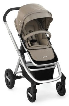 ✔️Don't ask why Jason thinks we need TWO strollers nuna 'IVVI™' Stroller (Nordstrom Exclusive) available at #Nordstrom