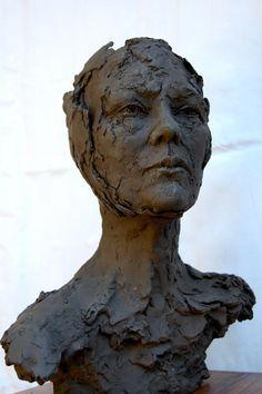 Isabelle Allain Ceramist / Sculptor France | VITRINART.