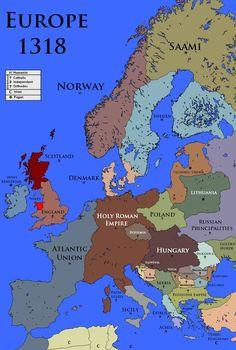 World History Map, European History, Ancient History, Family History, Ancient Aliens, American History, History Timeline, History Facts, Holy Roman Empire