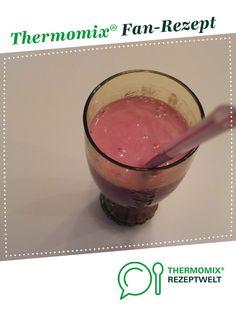 Morgenmuffelsmoothie von WW von Denise1990. Ein Thermomix ® Rezept aus der Kategorie Getränke auf www.rezeptwelt.de, der Thermomix ® Community.