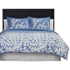 You'll love the Kent Duvet Cover Set at Wayfair - Great Deals on all Bed & Bath products with Free Shipping on most stuff, even the big stuff.