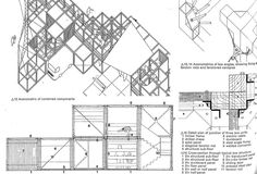 Cedric Price Dresden, Cedric Price, Working Drawing, Architecture Details, Palace, Floor Plans, Diagram, Museum, History