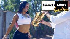 Best Latin Music 2016 - Blanco y Negro Latino