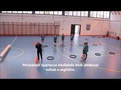 Labda átvétel oktatása Pécsvárad szakmai nap - YouTube Netball, Spartacus, Nap, Youtube, Basketball Court, Sports, Ideas, Activities, Games