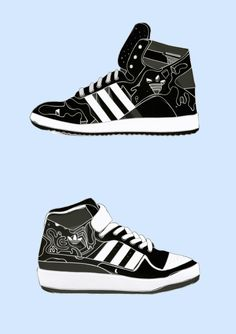 Jeremy Scott Adidas alas Teddy Bear Marrón zapatos 95 Dope New Wear
