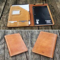 Leather Notepad 2017 - Album on Imgur