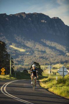 Need a holiday? Check out Tassie! #cycling #holiday #Tasmania
