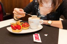 El resultat d'un #LatteArt per esmorzar.  #Cappucino #Espresso #CafesCornella #Cafe #Coffee #Coffetime