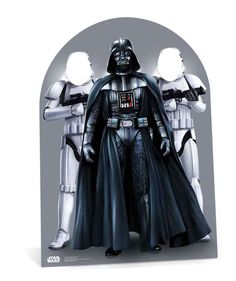 Star Wars Child Size Stand In buy Celebrity cutouts & standees at starstills.com