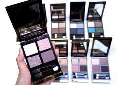 【パーソナルカラー別】一度試すと誰もがハマる、憧れのアイシャドウ! トム フォード ビューティ「アイ カラー クォード - COLOR ME Eye Make, Make Up, Blush, Eyeshadow, Hair Beauty, Beautiful, Nail, Eye Shadow, Rouge