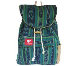 this bag makes me want to go to Guatemala!