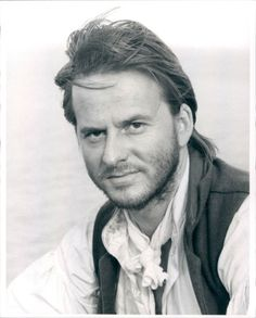 "Trevor Eve as Jem Merlyn in ""Jamaica Inn"" (1983) Also starring Jane Seymour."