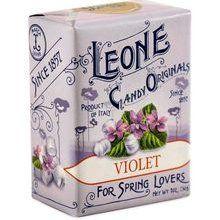 Leone Violet Pastilles