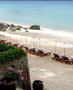 Amanpuri hotel in Phuket