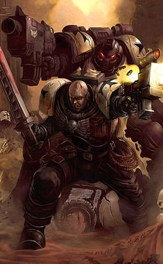 Black Templars Warhammer 40k Art, Angel Of Death, The Grim, Space Marine, Art Model, Black Art, Science Nature, Cool Art, Sci Fi
