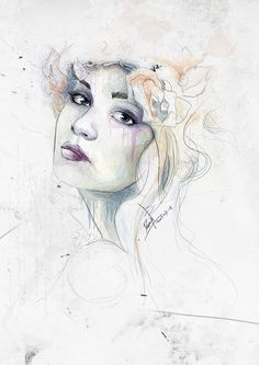 Digital WaterColor on Behance