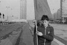 Ostzeit - Fotos - Alltag, Arbeit und Menschen in der DDR. #ddrmuseum