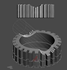 FAQ: How u model dem shapes? Hands-on mini-tuts for mechanical sub-d AKA ADD MORE GEO - Page 138 - Polycount Forum
