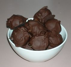 Chocolate Peanut Butter Balls are a great treat to have around for just ANY day. The taste of these candies are so good. Rich and creamy, they...