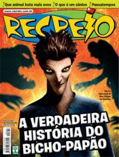 revista recreio - ed. 664 (2012)