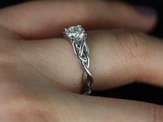 celtic wedding rings in wa