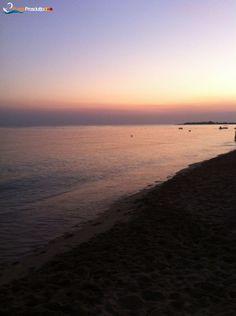 4 Gatti's Beach, Porto Cesareo, Salento, Puglia