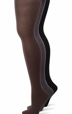 Bhs Womens Charcoal 3 Pairs of 40 Denier Opaque Unique body temperature control finish helps to help keep your legs warm when it is cold and cool when it is hot. With an added gusset for fit and comfort and soft comfortable waistband these tights o http://www.comparestoreprices.co.uk/fashion-clothing/bhs-womens-charcoal-3-pairs-of-40-denier-opaque.asp