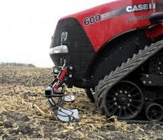 Solutions for Cornstalks Destroying Tires Quito, Homemade Tractor, Tractor Pictures, Case Ih Tractors, Diy Projects Cans, Red Tractor, Engin, Vintage Tractors, International Harvester