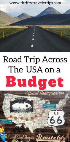 Are you looking to plan a trip on a budget? If so, you need to check out this cheap road trip across the USA. We spent only $60 a person per day and could have cut that budget down to $30 a day had we brought a tent. This road trip on a budget is perfect for a trip on a college student budget. See how we saved money, our budget breakdown, and some tips we learned along the way. Be sure to save these budget travel tips to your travel board so you can find them later!  #traveltips