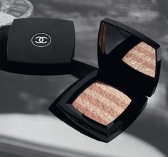 Chanel Fall/Winter 2012 Makeup Collection: 'Les Essentiels De Chanel' - First Look. Click through for more