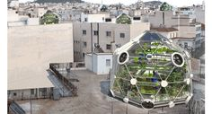 UrbanFarmers AG es una empresa que busca soluciones para este desafío: la seguridad alimentaria a través del sistemas agrícolas urbanos y descentralizados. Una nueva forma de cultivar comida en el siglo XXI.  En este sentido, han diseñado The Globe, una minúscula granja que se puede colocar en cualquier azotea o jardín, un globo construido con materiales naturales y renovables. La estructura que sustenta el globo-huerto, sin ir más lejos, es de bambú.