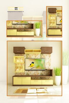 Make your dream tv unit with scaleinch! Hurry, book a free design consultation today