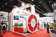 We design, build and manage exhibition stands that travel the world. Attract an audience wherever you go, with our expertise supporting you every step of the way.  visit : www.mindspiritdesign.com #exhibitionstand #conference #convention #BoothStand