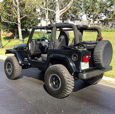 2006 Jeep Wrangler TJ SPORT