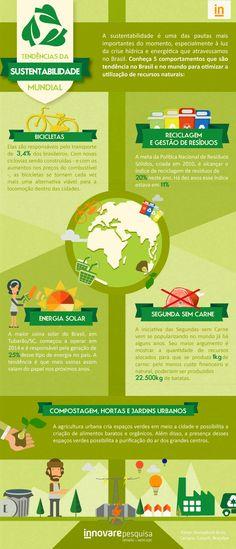 #sustentabilidade #enviroment #infographic #infograph #desenvolvimento #bicicleta #catraca #sustentável