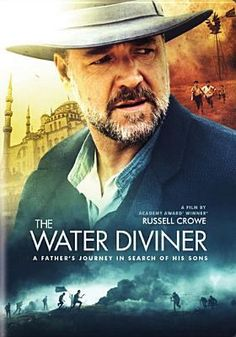 The water diviner [videorecording] / Warner Bros. Pictures, Ratpac Entertainment, Seven Network Australia, Megiste Films, DC Tour, EJM Productions, Axphon, Fear of God Films, Hopscotch Features present ; director, Russell Crowe ; producers, Andrew Mason, Keith Rodger, Troy Lum ; writers, Andrew Knight, Andrew Anastasios.
