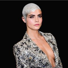Ladies, Consider These 6 Tips Before Getting a Buzzcut