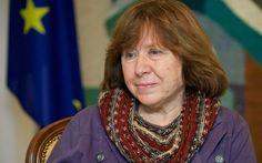 Svetlana Aleksievici