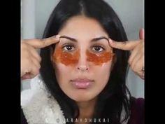 Addio occhiaiecon questo rimedio fai-da-te by Farah Dhukai, famosa blogger di bellezza su Youtubee su Instagram che condivide con tutte le donne astuzie e consigli di bellezza per corpo, capelli e viso. Farah Dhukai sa di cosa parla e ci ha ispirato fiducia perché, oltre ad essere bella, spiritosa e simpatica, ha