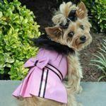Dog Harness Coat
