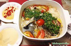 Canh măng chua cá đuối | Món ngon mỗi ngày | Món ăn ngon | Món ngon Việt Nam