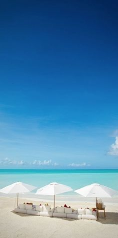 Grace Bay - Providenciales, Turks and Caicos